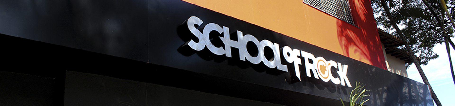 banner school